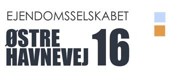 Østrehavnevej 16